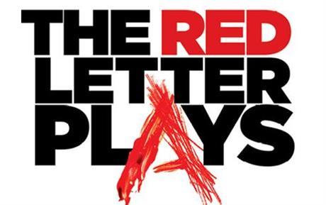 The Red Letter Plays: In the Blood