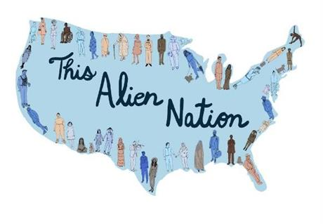 This Alien Nation