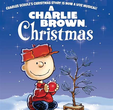 A Charlie Brown Christmas 2018