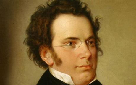 Homage to Schubert