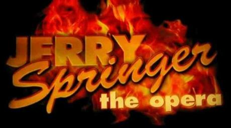Jerry Springer – The Opera,