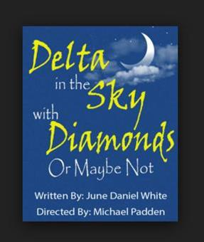 Delta in the Sky with Diamonds or Maybe Not