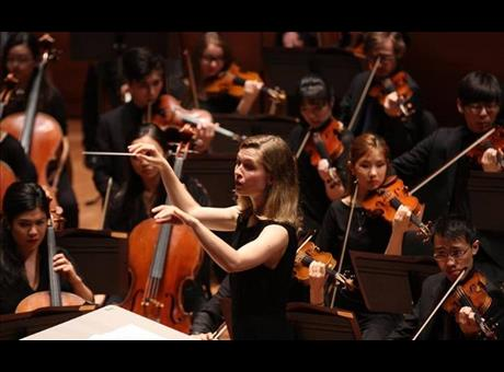 The Juilliard School - On Stage | NYC Discount Theatre
