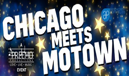Chicago Meets Motown