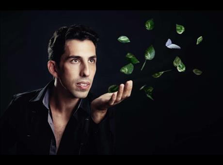 vitaly an evening of wonders nyc discount theatre tickets