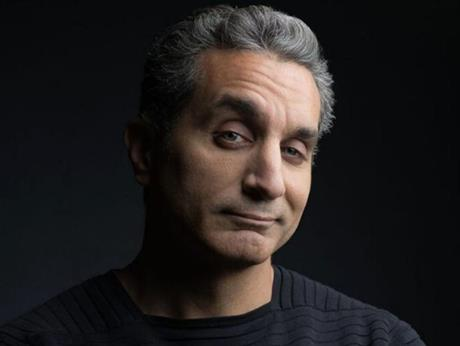 Bassem Youssef: Stand Up, Stand Down, Stand Out