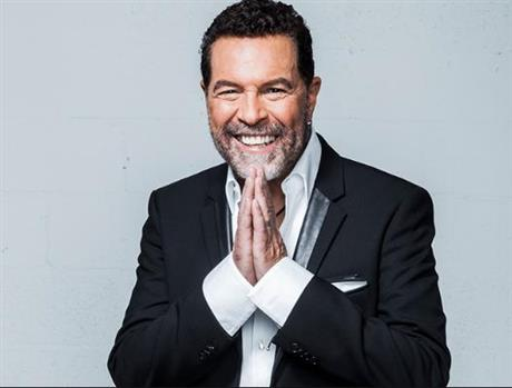Clint Holmes: Holmes For The Holidays