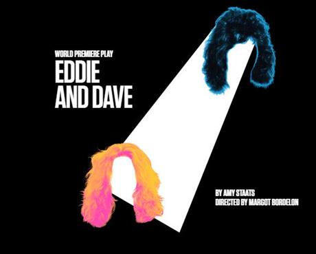 Eddie and Dave