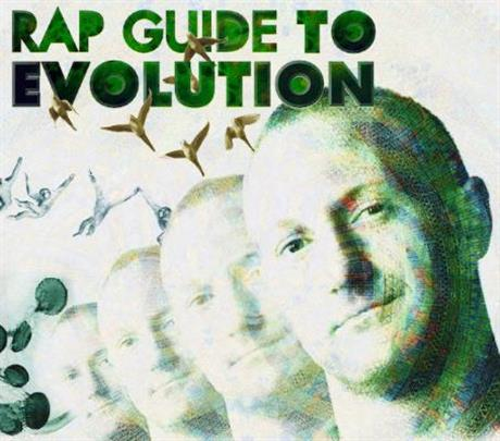 Rap Guide to Evolution