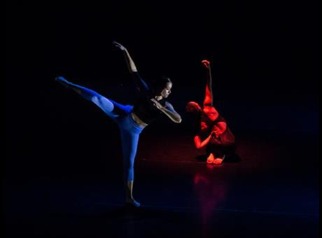 SynthesisDANCE: Ego Altar | NYC Discount Theatre Tickets