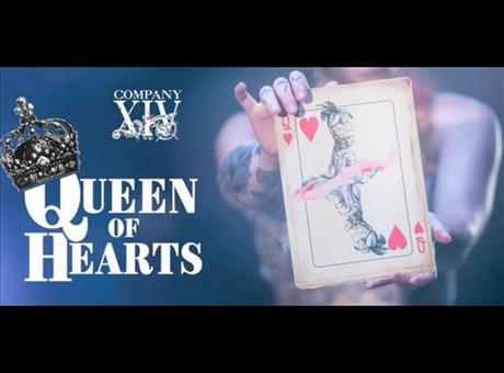 Company XIV - Queen of Hearts