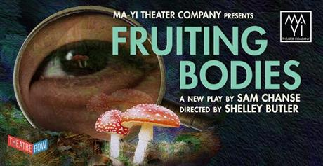 Fruiting Bodies