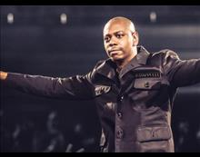 In Residence: Dave Chappelle Live on Broadway