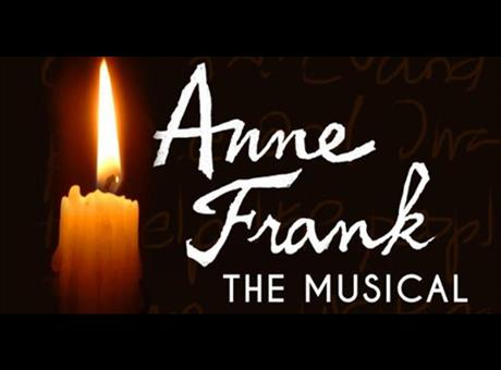 Anne Frank, a Musical (Based on the life of Anne Frank)