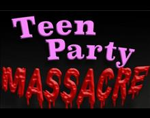 Teen Party Massacre! The Musical
