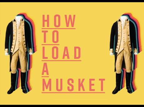 How to Load a Musket