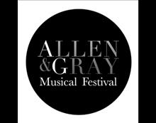Allen and Gray Musical Festival - Online Musical