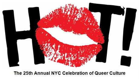 Hot! The NYC Celebration of Queer Culture 2018