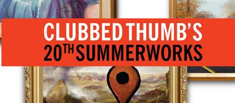 Clubbed Thumb Summerworks 2015