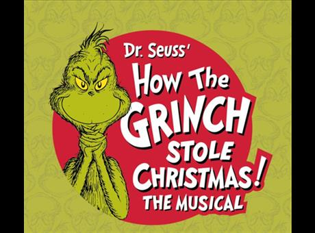 Dr Seuss How The Grinch Stole Christmas.Dr Seuss How The Grinch Stole Christmas The Musical Nyc