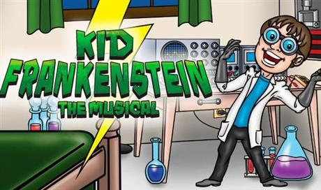 Kid Frankenstein, The Musical