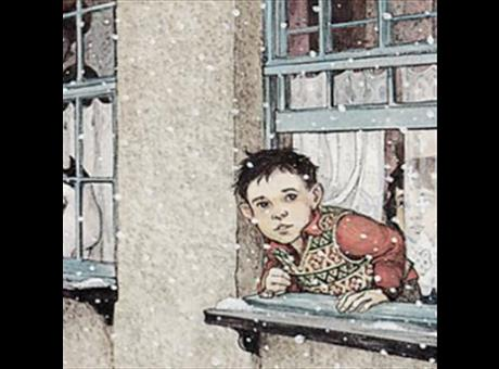 A Childs Christmas In Wales.A Child S Christmas In Wales Nyc Discount Theatre Tickets