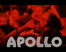 Apollo Amateur Night