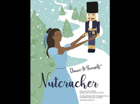 Dance it yourself nutcracker nyc discount theatre tickets dance it yourself nutcracker solutioingenieria Images