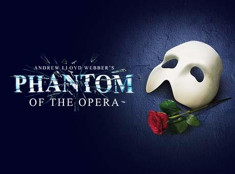 The Phantom Of The Opera Nyc Discount Theatre Tickets