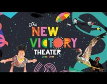 The New Victory Theater