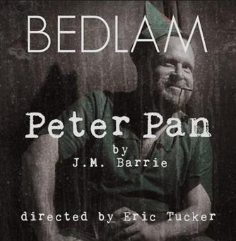 Bedlam's Peter Pan