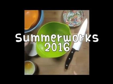 Clubbed Thumb Summerworks 2016