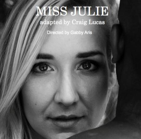 Miss Julie - adapted by Craig Lucas