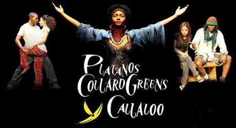 Platanos and Collard Greens Y CALLALOO