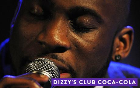 Dizzy's Club Coca-Cola