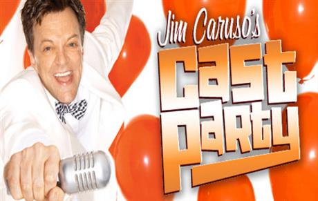 Jim Caruso's Cast Party
