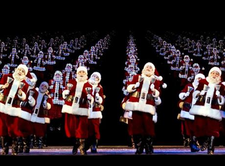 radio city christmas spectacular 2014 - Christmas Spectacular Discount Tickets