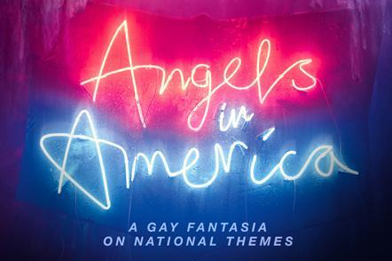 Angels in America, Parts I & 2