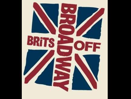Brits Off Broadway 2015
