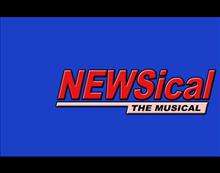Newsical: the Musical