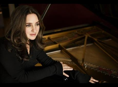 Simone Dinnerstein: Bach from the Piano