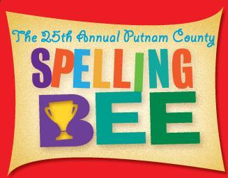 The 25th Annual Putman County Spelling Bee