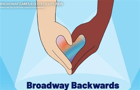 Broadway Backwards 2018