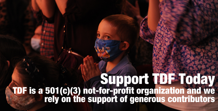 Support Arts Education and Bring Live Theatre to NYC Students with TDF Stage Doors