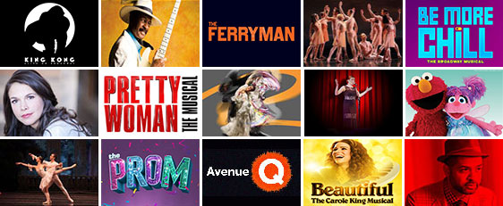 TDF Membership | The best prices on Broadway, Off Broadway, and more
