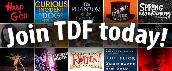 Join T.D.F. today!