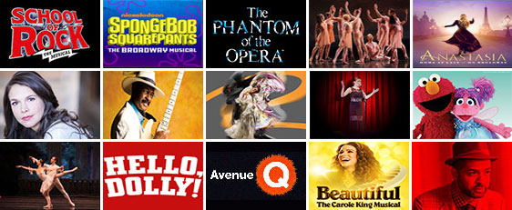 tdf membership the best prices on broadway off broadway and more