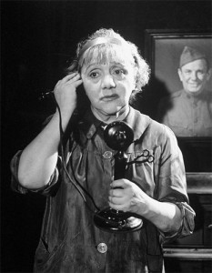 Laurette Taylor in The Glass Menagerie