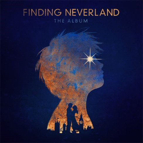 Finding Neverland: The Album Cover