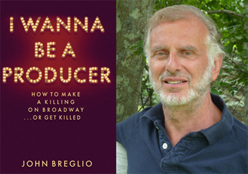 John Breglio (and his book)